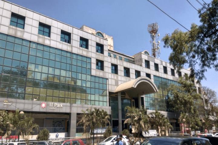 Indian Institute of Information Technology (IIIT), Dharwad